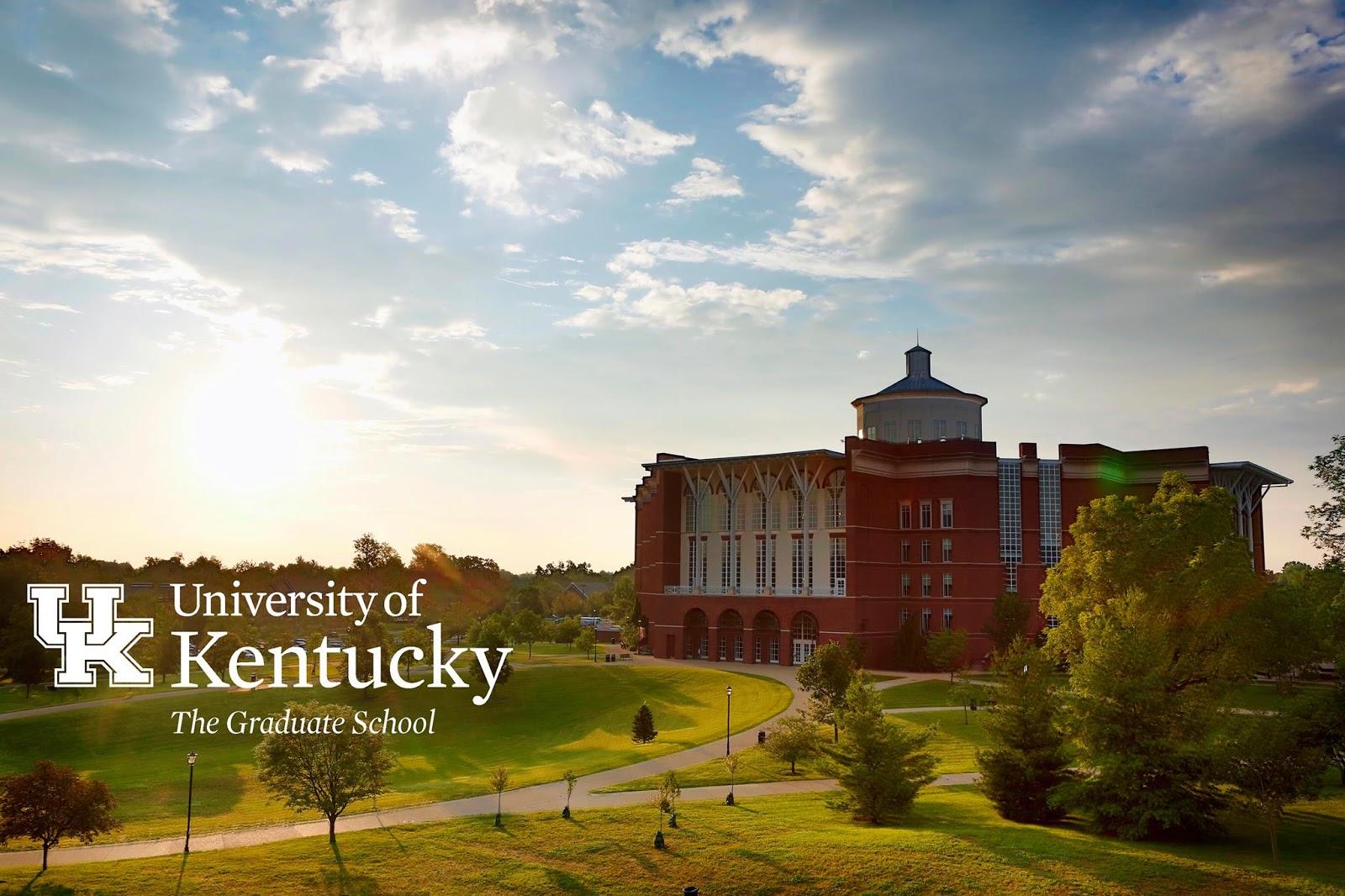 Recap of My First Keynote Speech at the University of Kentucky